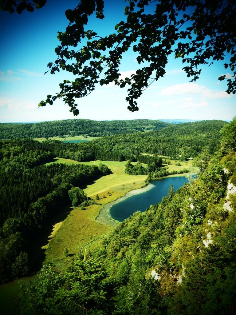 Les 3 Lacs - JURA