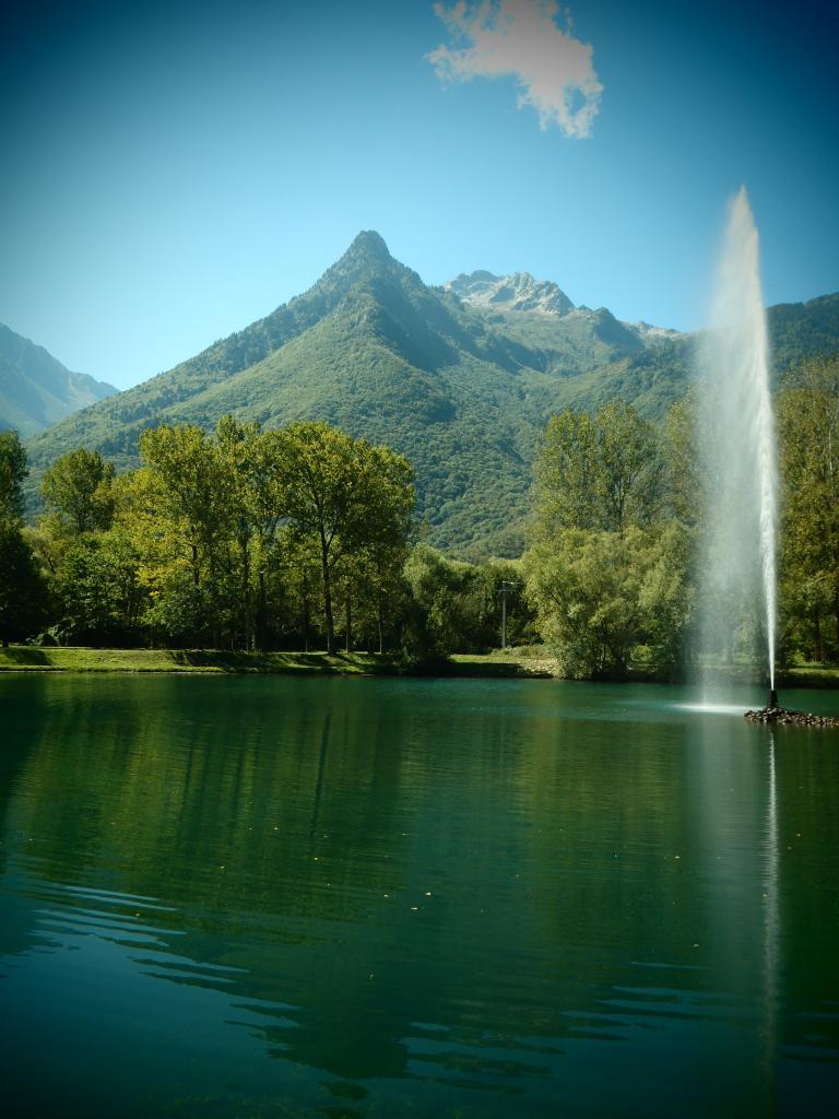 Lac Vert - SAVOIE